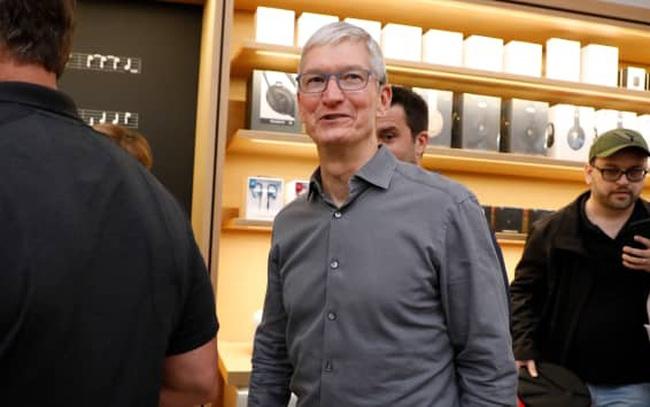 Apple cuối cùng cũng nếm nỗi đau… thiếu chip