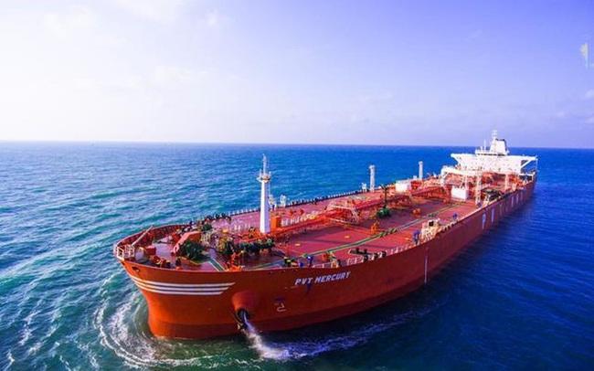 PVTrans (PVT) báo quý 1 lãi 174 tỷ đồng, tăng gần gấp đôi cùng kỳ 2020