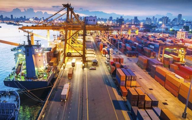 Kim ngạch xuất khẩu tháng 3 cao hơn tới 1 tỷ USD so với ước tính, hàng xuất sang Hoa Kỳ tăng mạnh