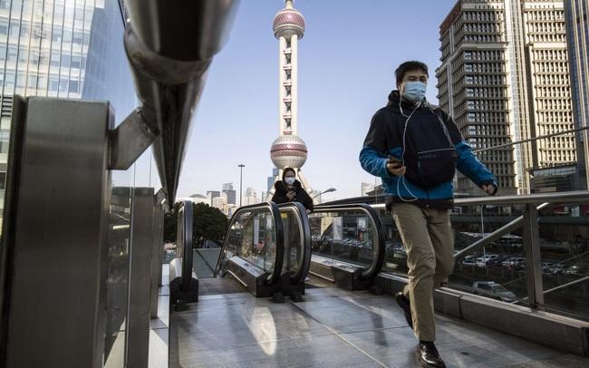 Nước mắt và sự sợ hãi: Đằng sau quyết định từ bỏ tham vọng mở rộng hoạt động ở Trung Quốc của 'huyền thoại' Vanguard