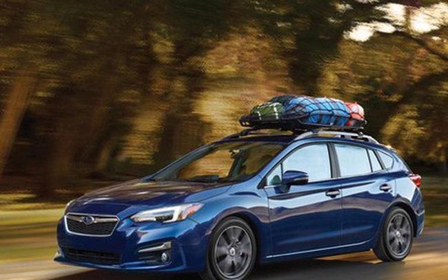 Ô tô cần kiểm tra gì trước chuyến đi dài dịp nghỉ lễ?