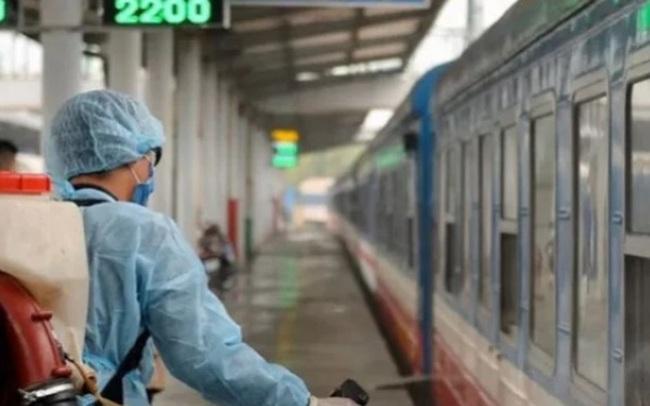 Đường sắt Hà Nội và Sài Gòn tiếp tục lỗ trong quý 1