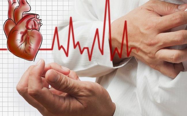 Người có nhịp tim nhanh thường có tuổi thọ ngắn hơn: Bác sĩ chỉ ra dấu hiệu cần gặp bác sĩ sớm