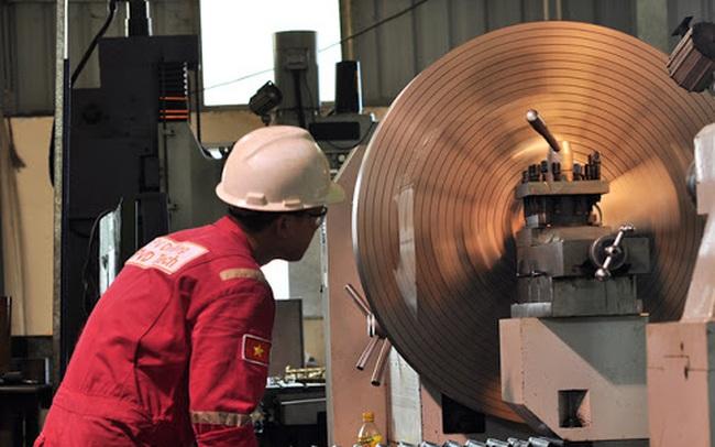 Kinh doanh dưới giá vốn khiến quý 1 PV Drilling (PVD) lỗ 110 tỷ đồng