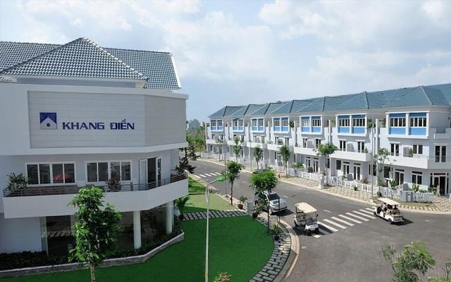 Nhà Khang Điền (KDH): Quý 1 lãi 207 tỷ đồng tăng 33% so với cùng kỳ