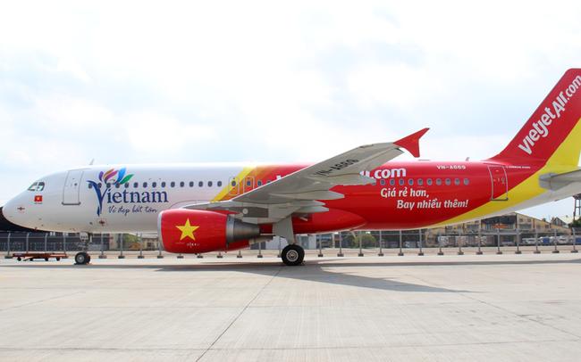 Bộ Y tế tìm khẩn hành khách trên chuyến bay VJ133 từ Hà Nội đi TP Hồ Chí Minh