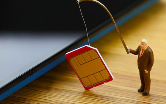 Bùng nổ lừa đảo chiếm đoạt SIM điện thoại, đánh cắp thông tin thẻ tín dụng