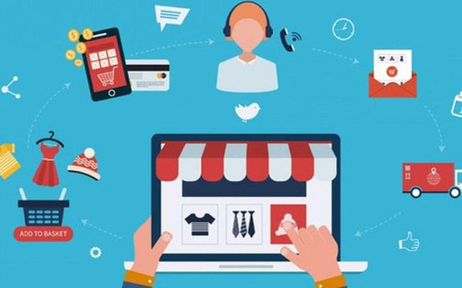 """Cá nhân kinh doanh qua thương mại điện tử muốn """"né"""" thuế: Liệu có dễ?"""