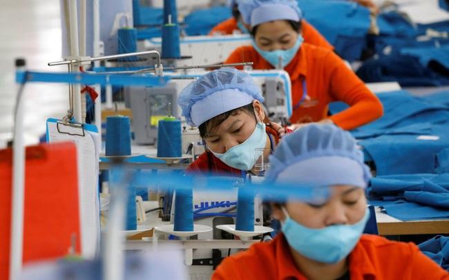 Kinh tế Mỹ bùng nổ hậu đại dịch, Việt Nam hưởng lợi nhiều nhất?