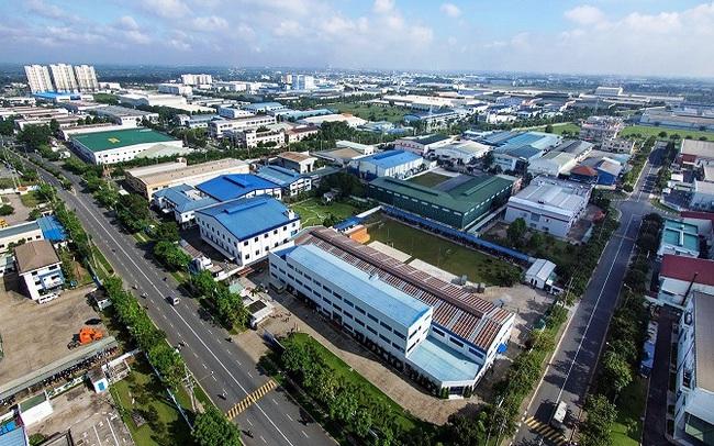 Điểm lại loạt dự án khu công nghiệp được phê duyệt trên 13 tỉnh, thành phố trong quý 1/2021