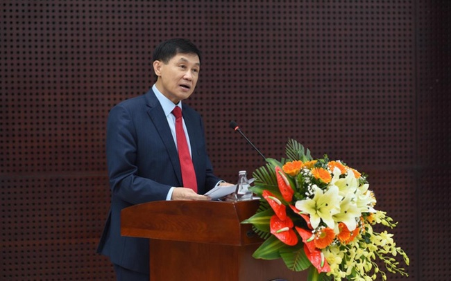 """Các """"đại bàng chúa"""" từ nước Mỹ do Vua hàng hiệu mời gọi rót tỷ USD vào siêu dự án trung tâm tài chính Đà Nẵng"""