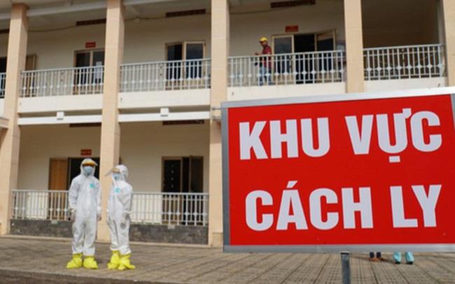 Việt Nam thêm 6 ca mới mắc COVID-19, đều là ca nhập cảnh