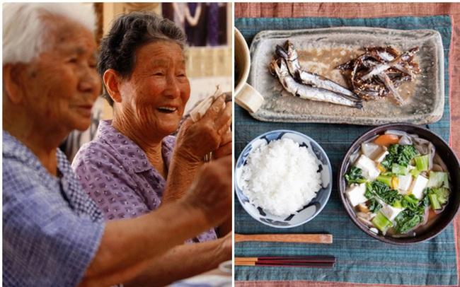 """Nhật Bản có một tỉnh mệnh danh là """"vùng đất của người sống thọ nhất thế giới"""": Bí quyết của họ là 4 kiểu ăn uống mà ai cũng có thể học theo"""