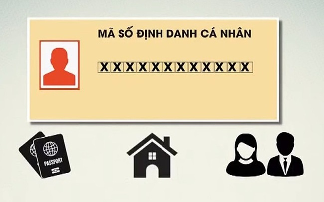 Sắp tới, số định danh cá nhân sẽ dùng thay thế mã số thuế