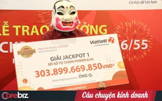 Nhờ Vietlott, Việt Nam có 240 người thành tỷ phú sau 5 năm
