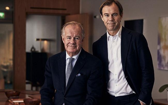 Các thành viên trong gia đình sáng lập H&M giàu có ra sao?