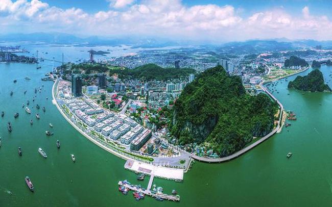 Sau khi đạt 8,8 triệu lượt khách năm 2020, Quảng Ninh đặt mục tiêu thu hút 10 triệu lượt khách năm nay