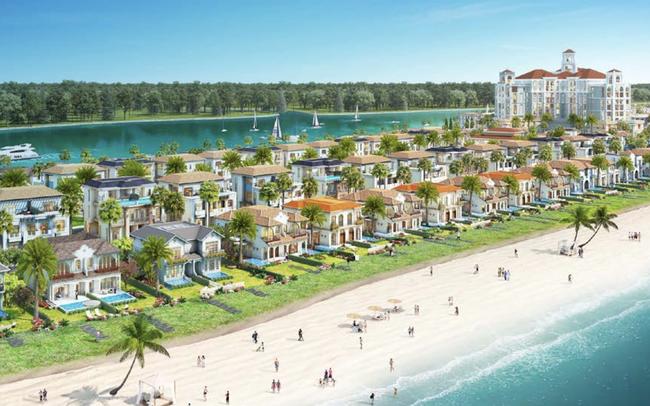 """Novaland """"đặt cược"""" vào dự án 5 tỷ USD tại Phan Thiết, muốn tham gia BĐS khu công nghiệp, phát triển hạ tầng giao thông và xây dựng"""