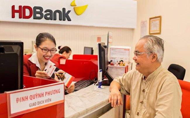 HDBank có kế hoạch mở thêm 21 phòng giao dịch trong năm nay