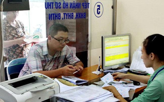 Hà Nội: 78.808 đơn vị nợ bảo hiểm xã hội, bảo hiểm y tế hơn 5.000 tỷ đồng
