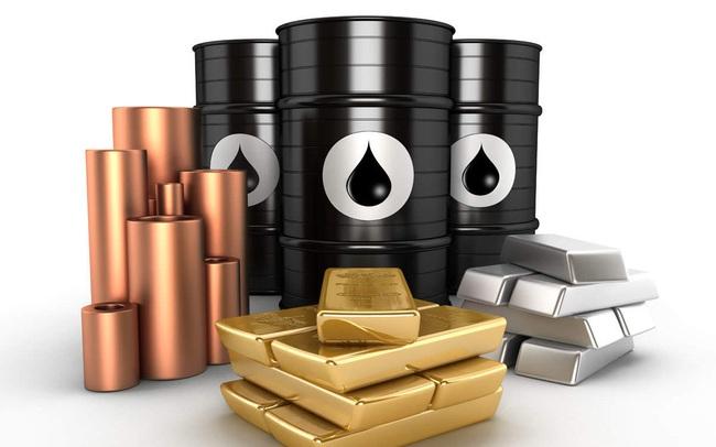 Thị trường ngày 6/4: Giá dầu, vàng và cao su đồng loạt giảm