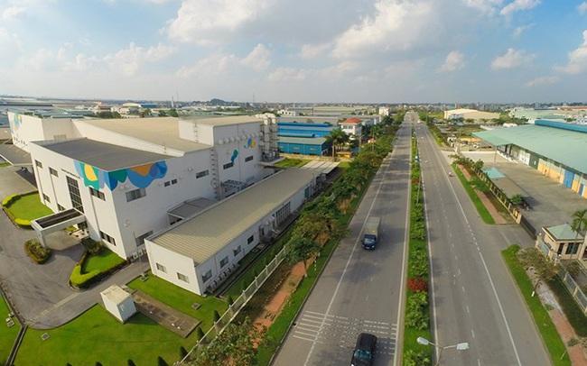 Savills Việt Nam: Giá thuê tăng mạnh tại các khu công nghiệp gần thành phố lớn