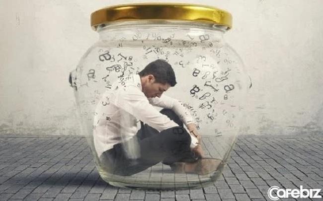 10 kiểu tính cách đặc trưng của người đàn ông bất tài vô dụng