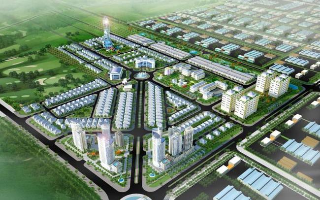 Sonadezi Long Thành (SZL): Đặt kế hoạch lợi nhuận hơn 87 tỷ đồng năm 2021, triển khai dự án Cụm Công nghiệp Long Phước 1 (75ha)