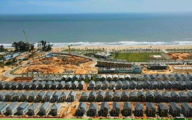 """Triển khai xây dựng sân bay, cao tốc, bất động sản Phan Thiết đang dần """"nóng"""" trở lại"""
