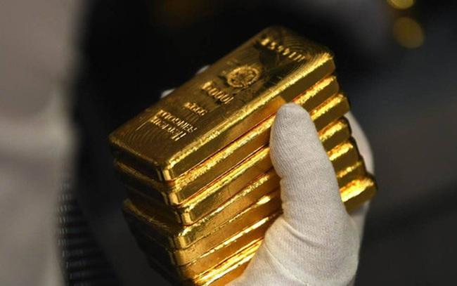 Vàng hồi giá, USD tự do trượt mạnh