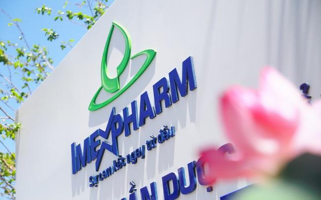 SK Group lên kế hoạch mua thêm 5,18% cổ phần Imexpharm (IMP) từ VinaCapital