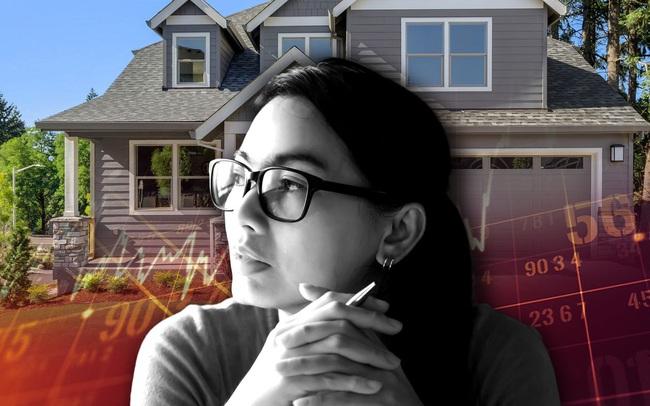 Người dân Mỹ thích mua nhà hơn đầu tư chứng khoán, đây là lý do tại sao
