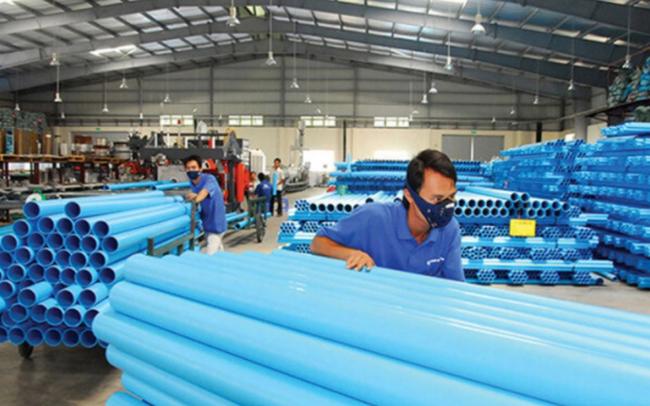Nhựa Bình Minh (BMP) dành 99% lợi nhuận của năm 2020 chia cổ tức cho cổ đông