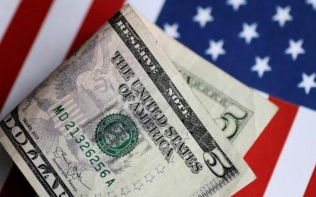 Đôla Mỹ hồi phục từ mức thấp nhất gần 2 tuần, vàng cao nhất hơn 1 tuần