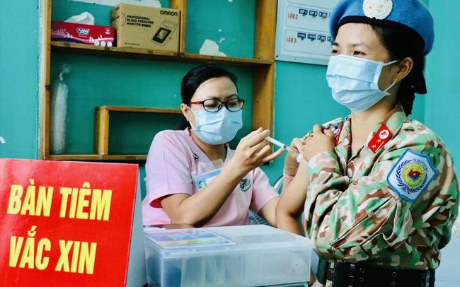 Tháng 10, sẽ có vắc-xin COVID-19 'made in Vietnam'?