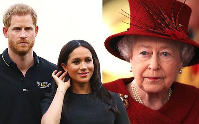 Hậu phỏng vấn bom tấn: Harry quyết không lùi bước, muốn gia đình mình xin lỗi Meghan và phản ứng của hoàng gia Anh