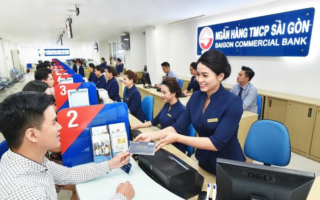 SCB báo lãi gần 267 tỷ đồng trong quý 1, chuẩn bị chào bán cổ phiếu để tăng vốn thêm 5.000 tỷ đồng