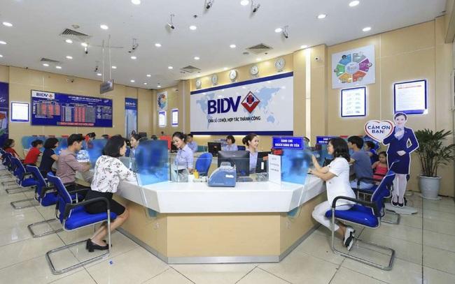 BIDV đóng cửa loạt phòng giao dịch khu vực Đồng bằng Sông Cửu Long