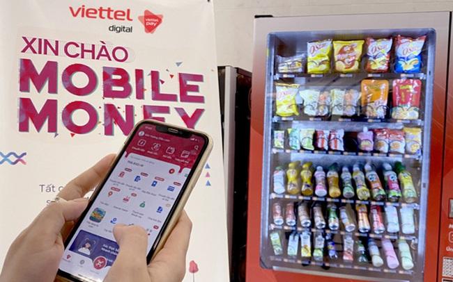 Mobile Money có đủ lực thay đổi cục diện ngành tài chính?