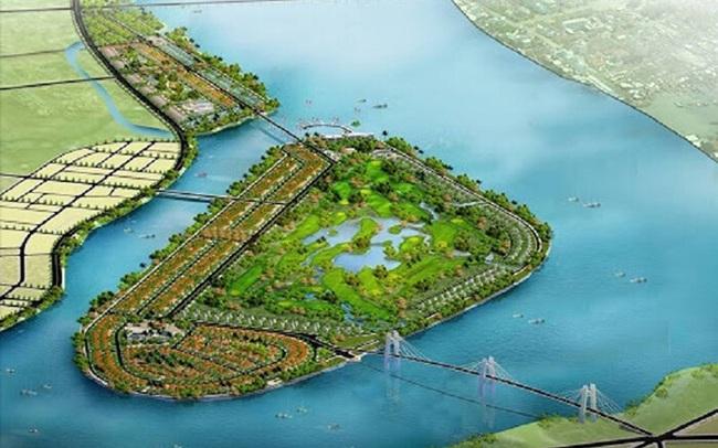 Quảng Ngãi phê duyệt đồ án quy hoạch khu du lịch sinh thái rộng 200ha