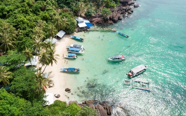 Điều chỉnh cục bộ quy hoạch Phú Quốc, Nam đảo gia tăng quỹ đất phát triển thành trung tâm mới của Phú Quốc