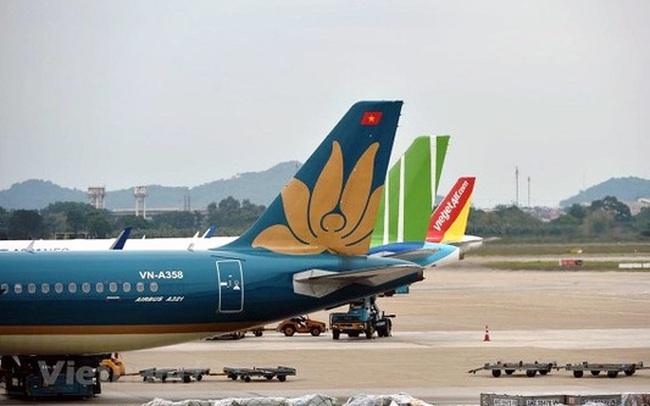 Mở cửa bầu trời, đẩy nhanh lộ trình nối lại đường bay quốc tế