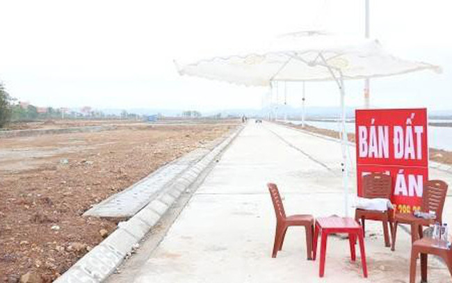Vân Đồn (Quảng Ninh): Cấm cán bộ buôn bán, môi giới và tiếp tay cho đầu cơ đất đai