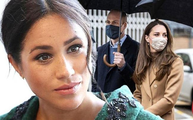 """Không phải """"drama chiếc váy phù dâu"""", đây mới là lý do khiến Meghan Markle ghi hận với gia đình Công nương Kate"""