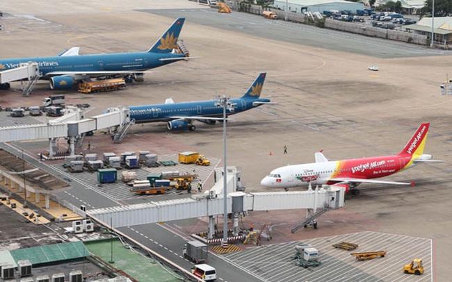 Bộ GTVT yêu cầu rà soát tài sản kết cấu hạ tầng hàng không do Nhà nước đầu tư