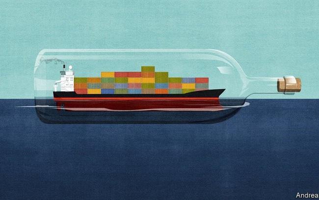 Chuỗi cung ứng toàn cầu tắc nghẽn, có nên từ bỏ toàn cầu hóa, chuyển về tự cung tự cấp?