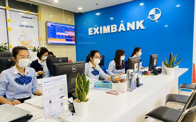 Eximbank đã tất toán toàn bộ trái phiếu VAMC, đề xuất chia cổ tức