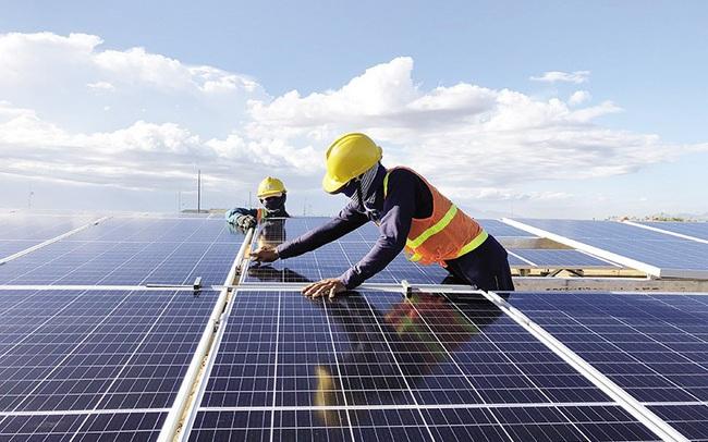 Quý 1/2021, huy động năng lượng tái tạo tăng hơn 180%