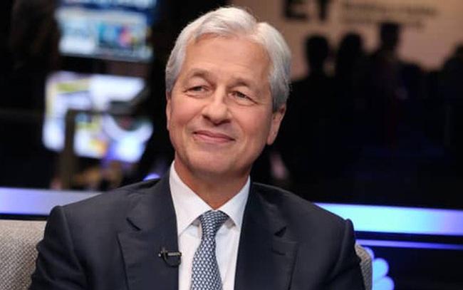 CEO JPMorgan Chase: Kinh tế Mỹ sẽ bùng nổ trong mấy năm tới