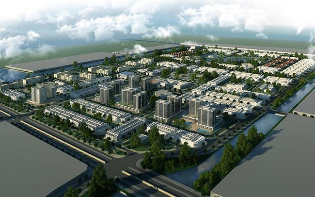 An Giang có thêm dự án nhà phố, biệt thự quy mô hơn 100ha